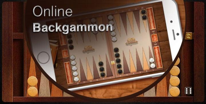 بازی تخته نرد برای کامپیوتر