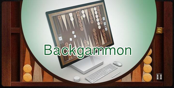 برنامه ريزى کامپیوتر ها برای بازی تخته نرد