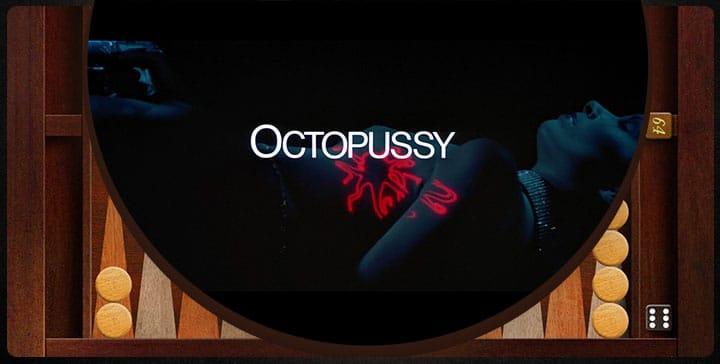 Octopussy فيلم با تم جاسوسى سال ١٩٨٣